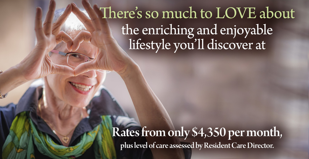 Assisted living irving texas studio specials master love 2