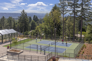 Touchmark portland oregon wanke pickleball 1