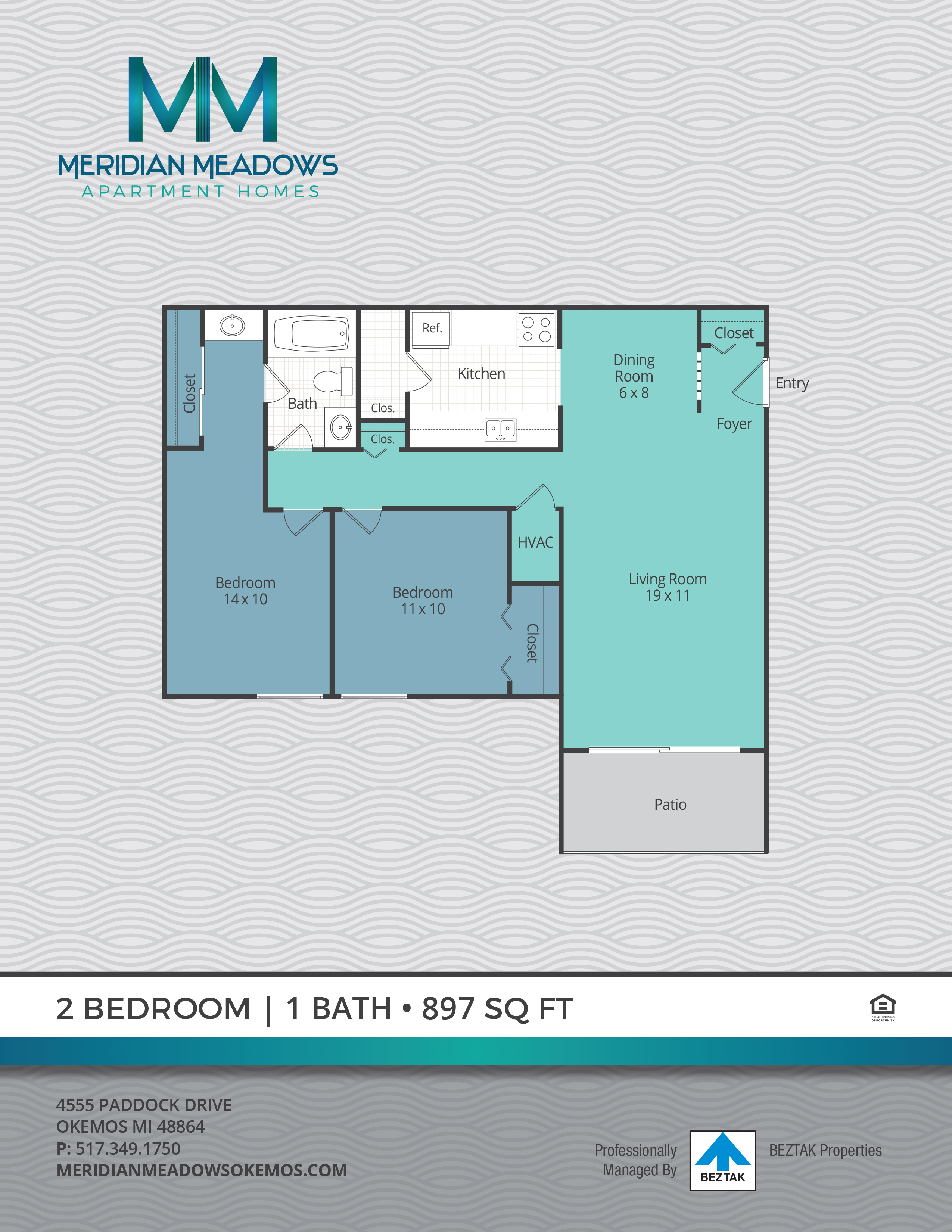 3 Bedroom Townhomes and 1 & 2 Bedroom Apartments in Okemos ... on townhouse floor plan layouts, townhouse double floor plans, five-story townhouse floor plans, townhouse floor plan with office, small 2 bedroom apartment plans, quadplex apartment floor plans, 4 bedroom open floor plans, small house plans, 4-plex apartment plans,
