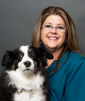 Susan from Discovery Bay Veterinary Clinic