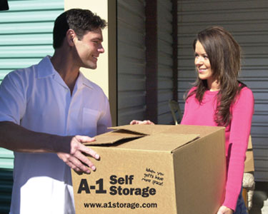 Self Storage Protection Plan