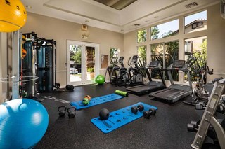 Gs colonnande fitness center