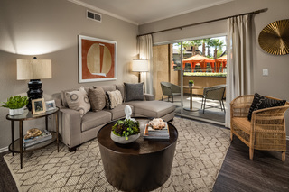 Sycamore Highlands Riverside Luxury Apartments | Colonnade ...