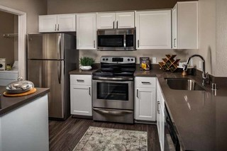 Gs castlerock two bed kitchen ii