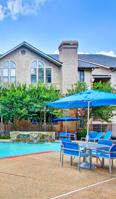 Regency Square in Chamblee available for rent.