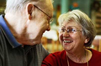 Services and amenities allow seniors to create a homey atmosphere at Broadmore Senior Living at Teays Valley in Hurricane