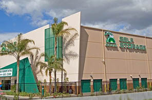 Find out what customers are saying about SoCal Self Storage in California
