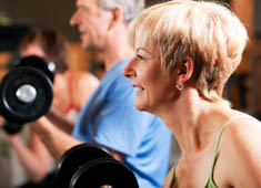 Wellness & Senior Fitness at The Conservatory at Plano
