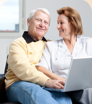 Management services available at Senior Services of America.