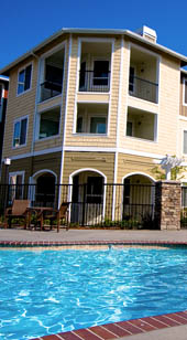 Management Services at Holland Residential apartments