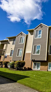 Contact Silver Oak Apartment Homes