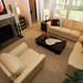 Issaquah washington apartments living room Summerwalk At Klahanie Thumb