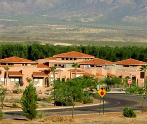 Assisted Living in Green Valley, AZ at Silver Springs