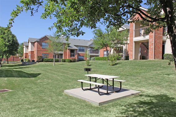 Apartments north richland hills tx The Abbey at Hightower