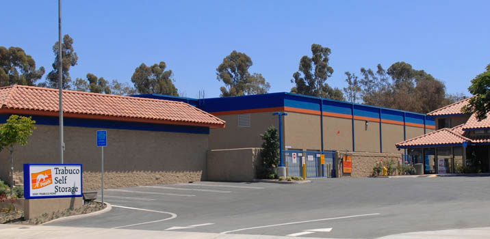 Trabuco Pouch Self Storage