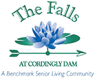 The Falls at Cordingly Dam