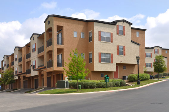 Apartments in San Antonio available at The Abbey at Stone Oak