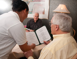 Learn more about the values of Benchmark Senior Living in New England