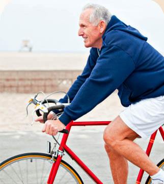 Senior Services of America offer independent living options for active adults.