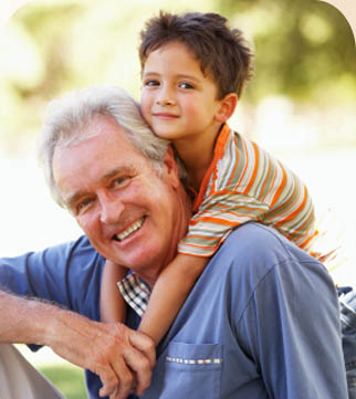Senior living community lifestyle options for senior adults in all stages of life.
