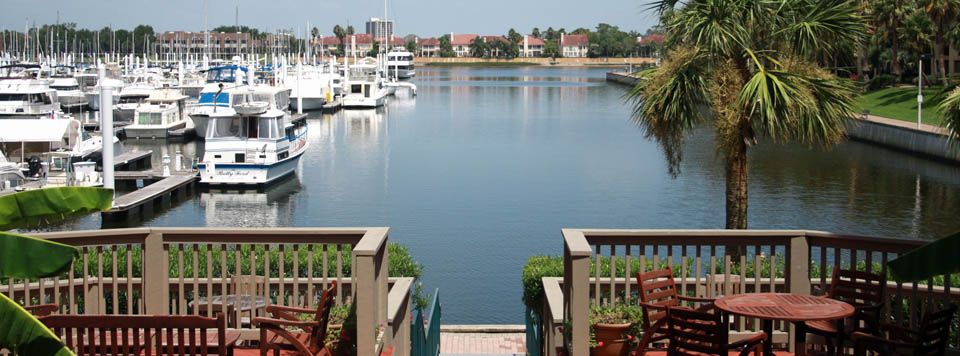 Marina at the Moorings Apartments in League City, Texas