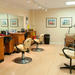 Senior living salon in brighton, MA at Chestnut Park at Cleveland Circle