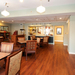 Retirement community Brighton, MA casual dining