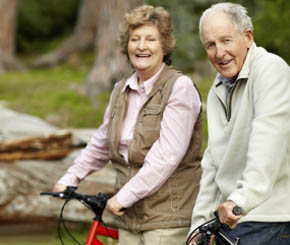Senior Lifestyle Options in Chandler