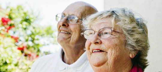 Learn more about our dementia care living options at SunRidge at Desert Springs in El Paso