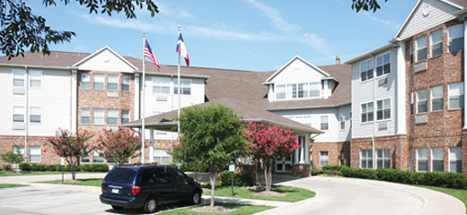 Take a tour of our Independent Living community in Arlington