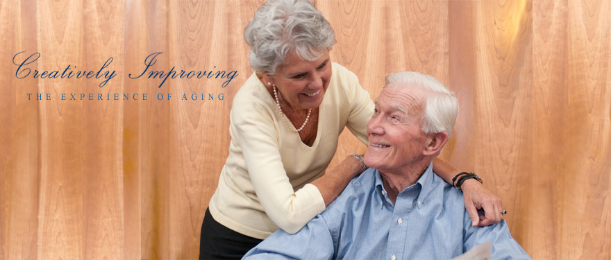 Benchmark senior living communities in the New England area.