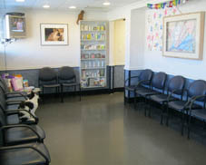South Shore Animal Hospital location in Wantagh