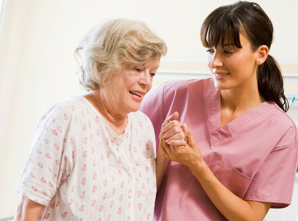 Private at home care by Senior Home Care in New York.