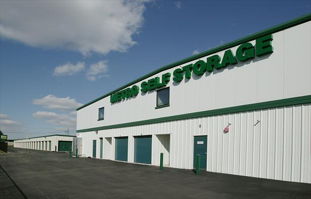 Bt Metro Self Storage