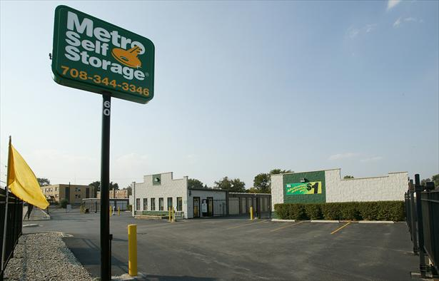 Nl Metro Self Storage