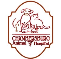 Chambersbug Animal Hospital logo