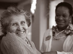 Learn more about Spring Hills Senior Communities assisted living communities