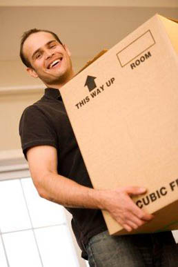 The Storage Bunker self storage moving guide