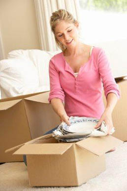 The Storage Bunker self storage packing tips