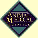 Animal Medical Hopsital logo
