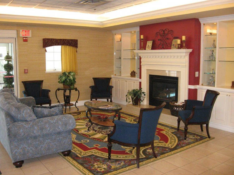 Spring Hills Somerset Assisted Living Photo Tours