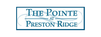 The Pointe at Preston Ridge