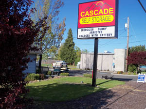 Cascade Self Storage News and Events