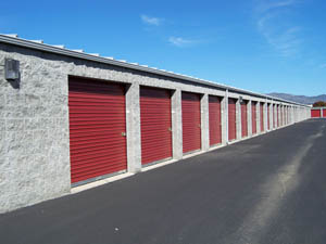 Cascade Self Storage Storage FAQ
