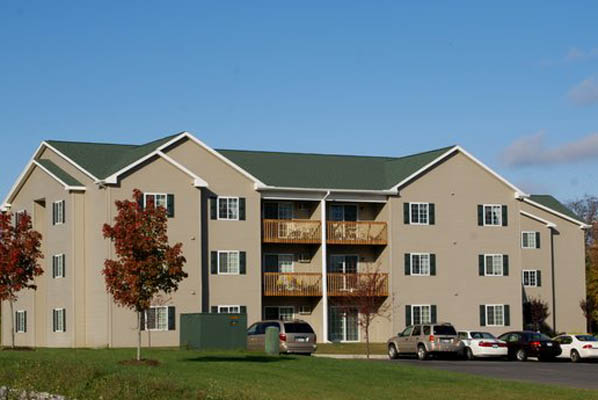 New Legacy Apartments Baldwinsville Ny