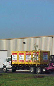 What we offer at Safe Storage mobile storage in Lexington, KY.