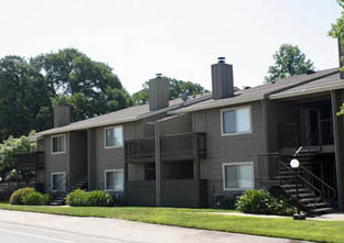 Spring Meadows Apartments in Antelope, CA