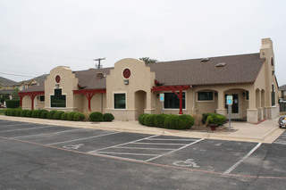 Veterinary building Great Oaks Animal Hospital