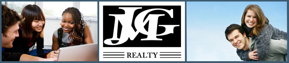 JMG Realty has student housing propeties