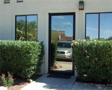 Sahuaro Vista Veterinary Clinic in Oro Valley